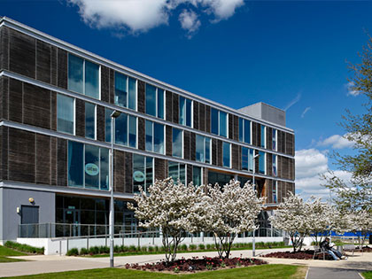 Chelmsford campus tindal building
