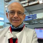 Professor Stephen Bustin