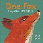 One Fox book cover
