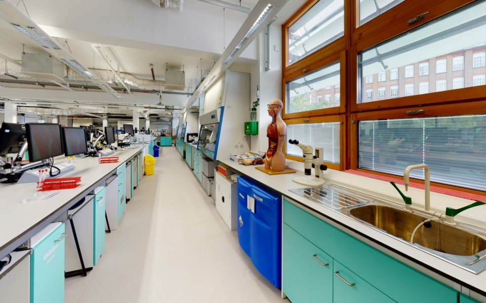 SuperLab, Chelmsford, Sawyers, Medical and Pharma Science
